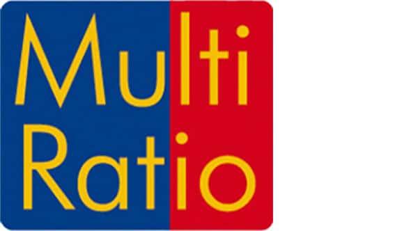 Multiratio kantoormeubilair en magazijninrichting